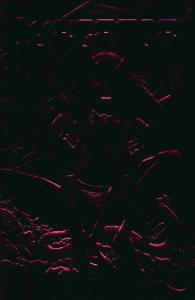 Purgatori: The Vampires Myth #1 VF/NM; Chaos   save on shipping - details inside