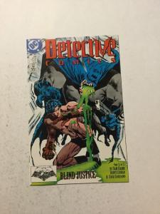 Detective Comics 599 NM Near Mint