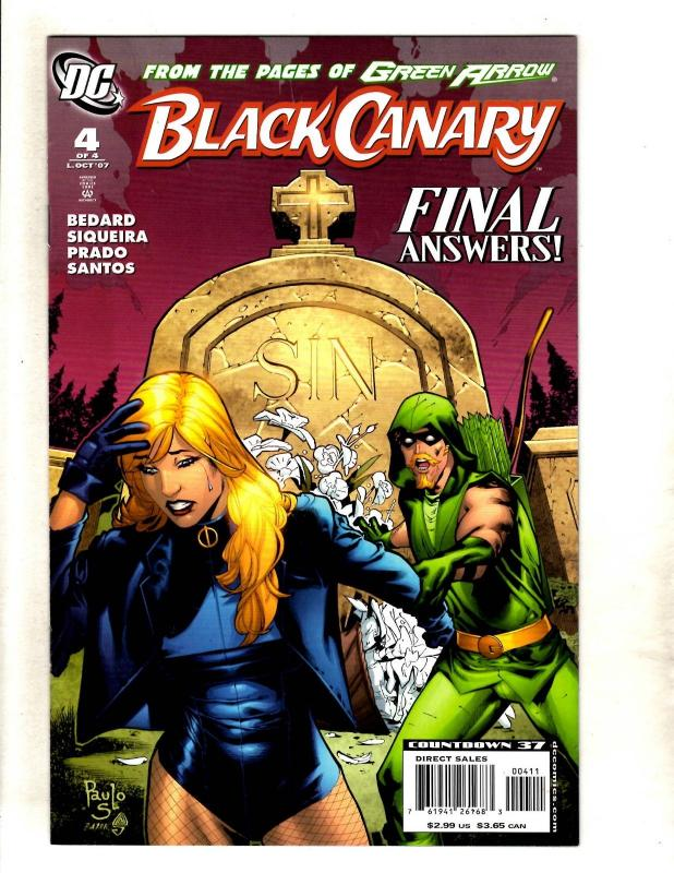 9 Comics Canary 4 Comics 101 JSA 1 3 27 32 Programme 1 Ion 1 Authority 1 MF14