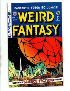 Weird Fantasy #13 - EC Comics - 1950s reprint - Wally Wood - 1995 - (-NM)