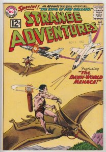 Strange Adventures #147 (Dec-62) VF/NM High-Grade Atomic Knights