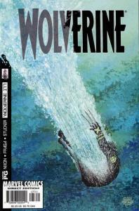 Wolverine #177 FN; Marvel | save on shipping - details inside