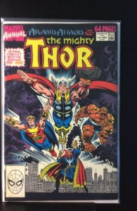 The Mighty Thor Annual #14 (1989)