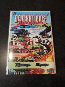 Superman & Batman - Generations 2  (DE) #3
