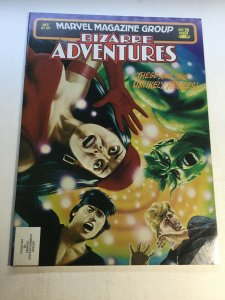 Bizarre Adventures 28 Vg Very Good 4.0 Marvel Comics