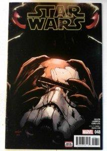 Star Wars #48 Marvel 2018 FN 1st Printing Comic Book