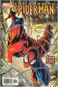 Amazing Spider-Man, The #509 VF/NM; Marvel | save on shipping - details inside