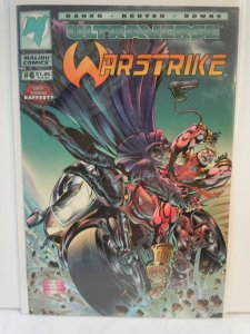 Warstrike #6