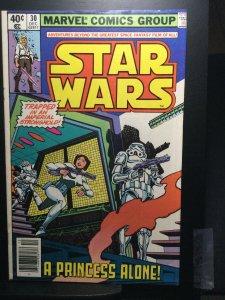 Star Wars #30 (1979)