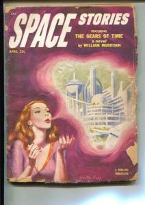 Space Stories-Pulp-4/1953-Robert Zacks-William Morrison