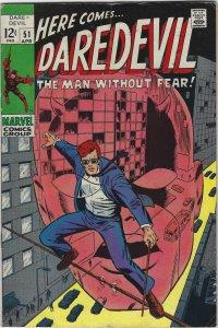 Daredevil #51