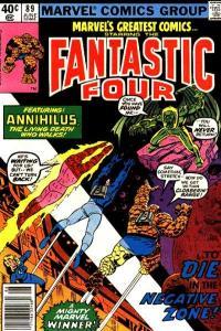 Marvel's Greatest Comics #89, VF (Stock photo)