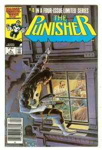 Punisher 4   Limited Series