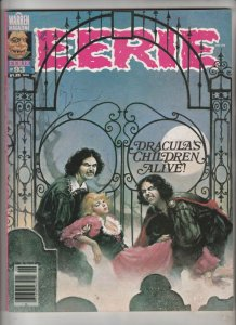 Eerie Magazine #93 (Jun-78) NM- High-Grade
