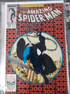 Amazing Spider-man 300 VF+