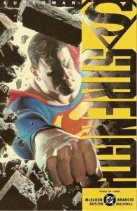 Superman: Strength #3, NM (Stock photo)
