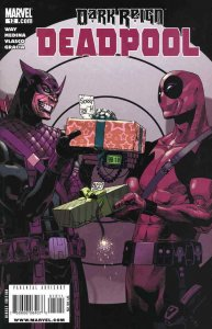 Deadpool (3rd Series) #12 VF/NM; Marvel | save on shipping - details inside