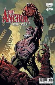 Anchor, The #4B VF/NM; Boom!   save on shipping - details inside