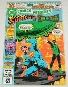 DC Comics Presents #26 FN; DC | save on shipping - details inside