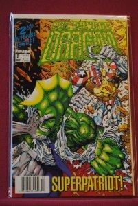 Savage Dragon #2 (1992) High Grade!