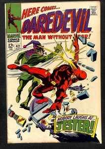 Daredevil #42 (1968)