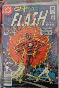 Flash 312 VF/NM