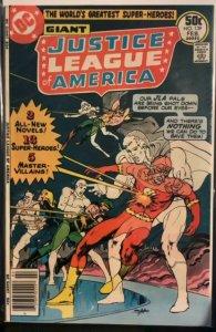 Justice League of America #139 (1977)