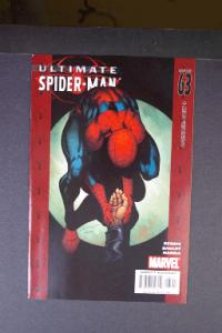 Ultimate Spider-Man #63 October 2004