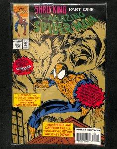 The Amazing Spider-Man #390 (1994)
