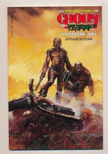New Adventures of Cholly and Flytrap (1990) #1 NM