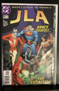 JLA #91 (2004)