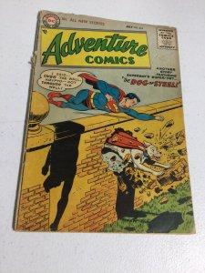 Adventure Comics 214 Vg Very Good 4.0 2nd Appearance Of Krypto DC Comics