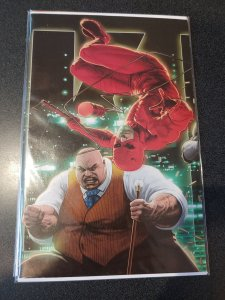 Marvel Knights 20th #1 Cover B Variant Kaare Andrews Connecting Cover NM