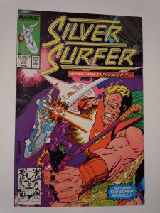 Silver Surfer #27 (1989)
