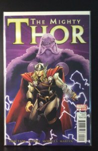 The Mighty Thor #2 (2011)