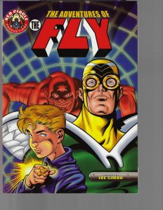 Adventures of the Fly #1 (Archie, 2009) - TPB