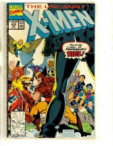 11 Comics X-Men Uncanny # 273 337 339 360 369 370 374 392 Apocalypse # 1 2 4 RP1