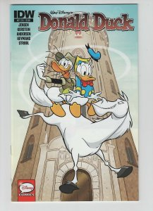 DONALD DUCK (2015 IDW) #7 NM