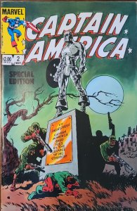 Captain America Special Edition #2 (1984)