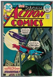 ACTION 430 FN  Dec. 1973  Atom back up story