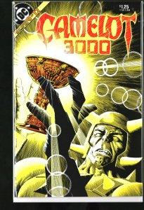 Camelot 3000 #9 (1983)