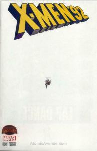 X-Men '92 #1B VF/NM; Marvel   save on shipping - details inside