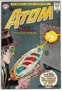 The Atom #12 (1964) FN-VF