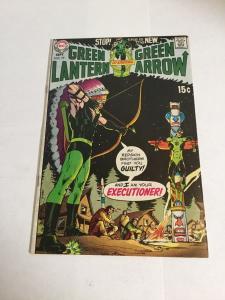 Green Lantern 79 Fn+ Fine+ 6.5