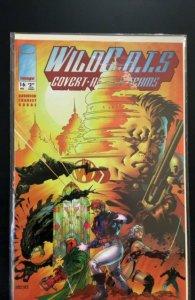 WildC.A.T.S. (DE) #16