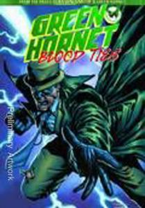 Green Hornet: Blood Ties TPB #1 VF/NM; Dynamite | save on shipping - details ins