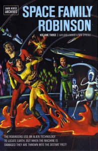 Space Family Robinson Archives HC #3 VF/NM; Dark Horse | save on shipping - deta
