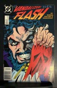 The Flash #14 (1988)