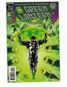 Green Lantern #0 (VF+) ID#SBX4