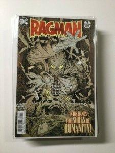 Ragman #1 (2017) HPA